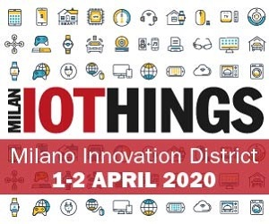 IoThings Milan 2020