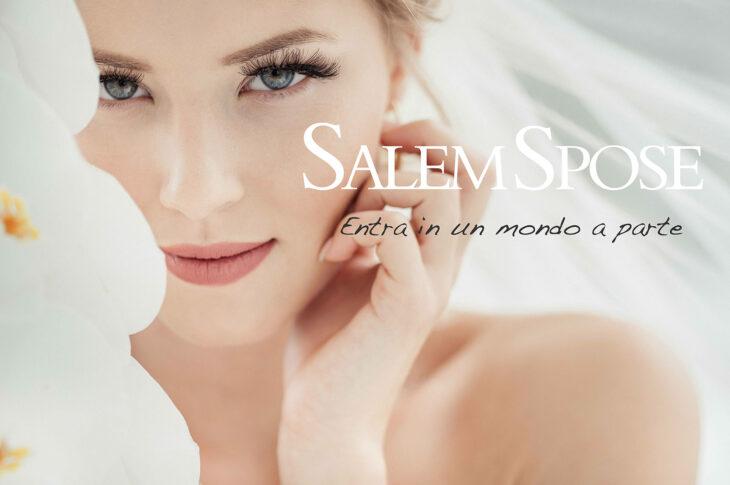 Salem Spose - Abiti da sposa Roma