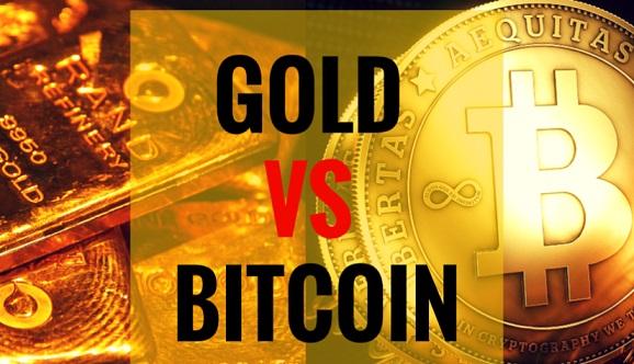 criptovalute e oro