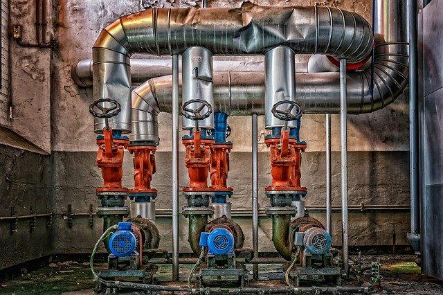 risparmio energetico idraulica