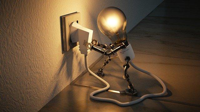 risparmio energetico web agency